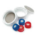 NT Low Bleed Silicone Septa