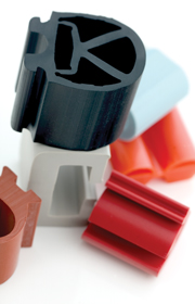 Rubber Products Standard Profiles